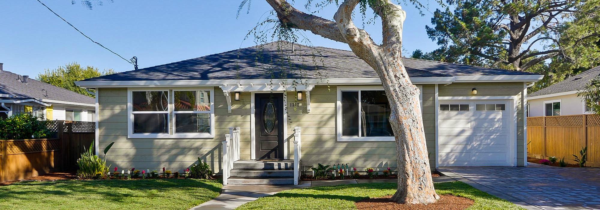 1312 Selo Drive, Sunnyvale, CA 94086