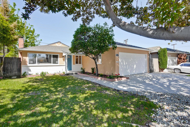 3459 Fowler Avenue, Santa Clara, CA 95051