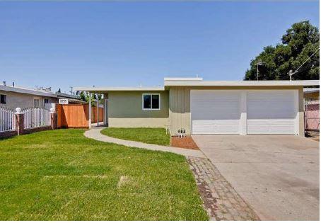 2519 Baylor Street, East Palo Alto, CA 94303