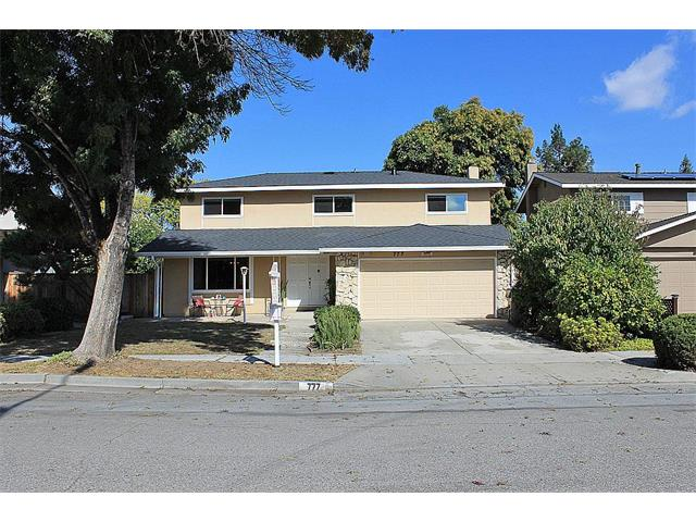 777 Solito Court, San Jose, CA 95123