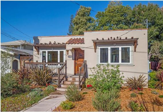260 Franklin St. Mountain View, CA 94041