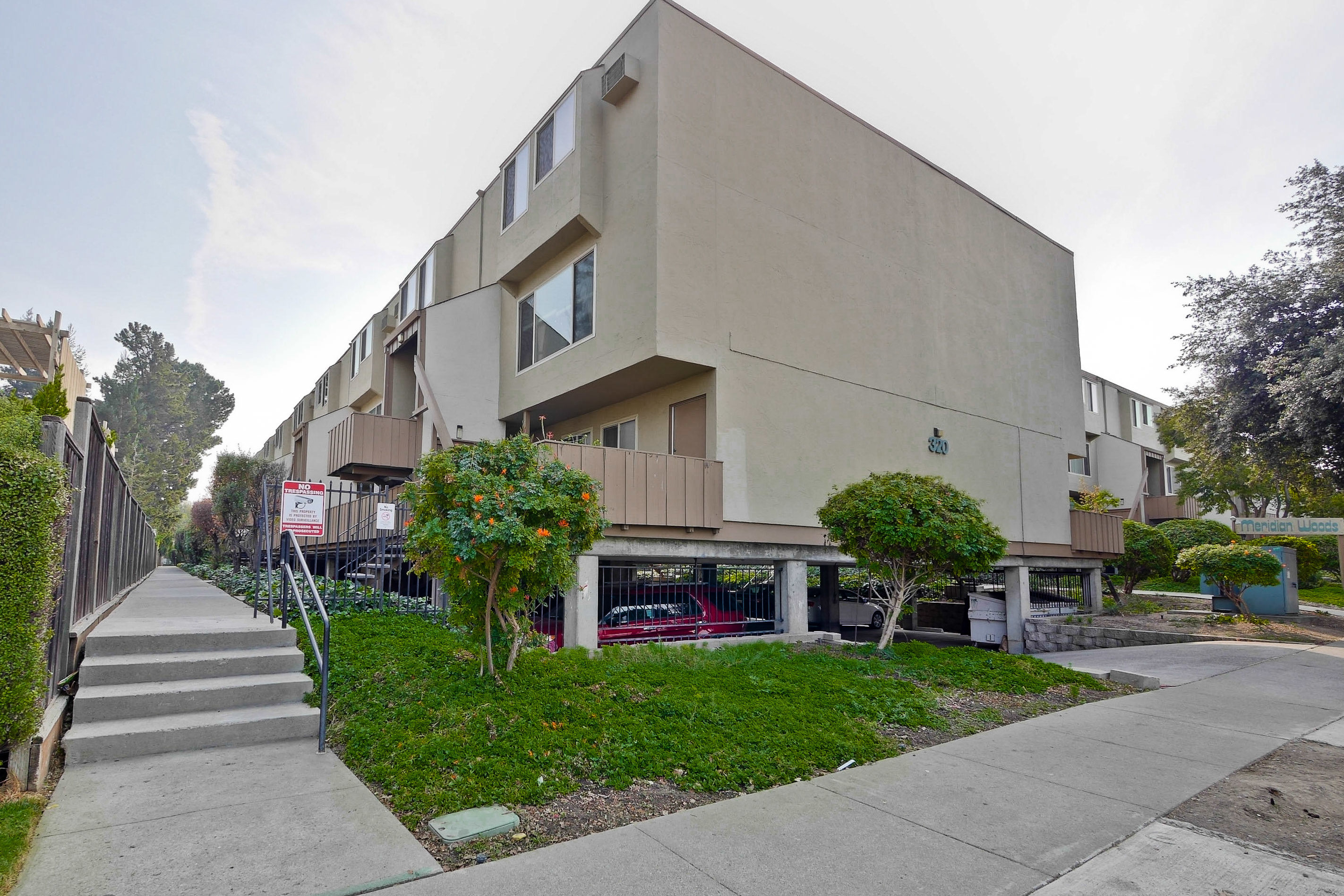 320 Auburn Way # 21 San Jose, CA 95129